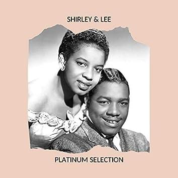Shirley & Lee - Platinum Selection