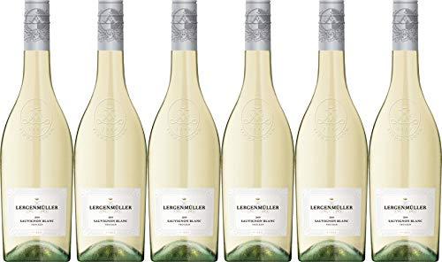 Lergenmüller Sauvignon Blanc 2019 Trocken (6 x 0.75 l)