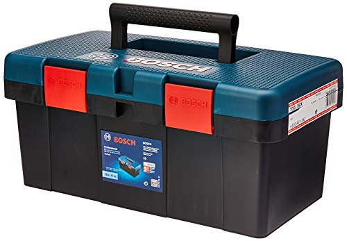 Caixa de Ferramentas Bosch Tool Box