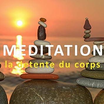 Meditation pour la detente du corps