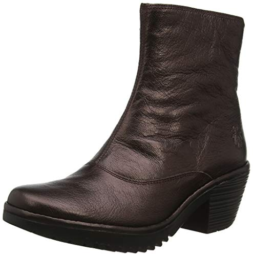 Fly London Wine054fly, Botines para Mujer