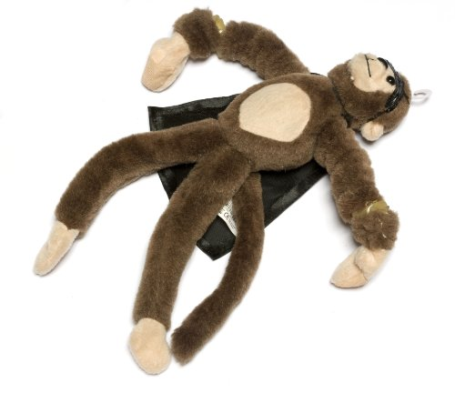 Flying Monkey SC7350 Pluche actiespeelgoed