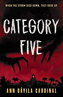 Category Five (Five Midnights Book 2)
