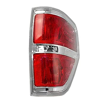 Best ford f150 tail light Reviews
