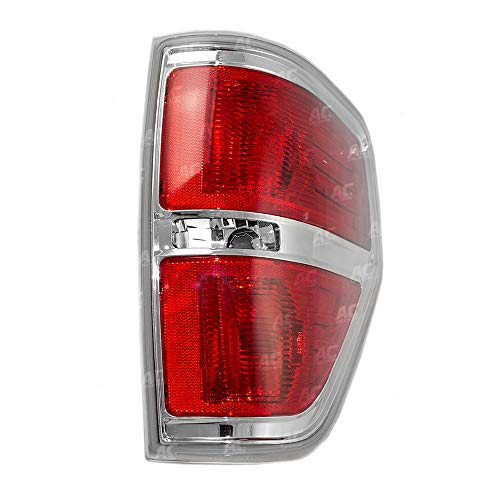 FO2819143 Tail Light Assembly Right for 2009-2014 Ford F-150
