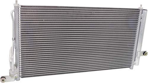 Kool Vue KVAC3590 A/C Condenser