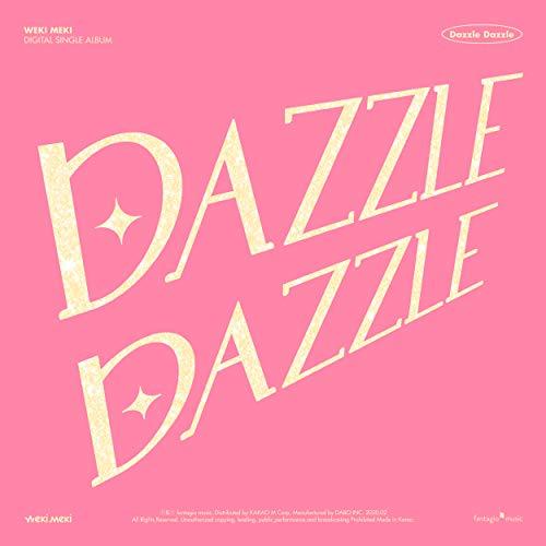 Weki Meki Digital Single [DAZZLE DAZZLE]