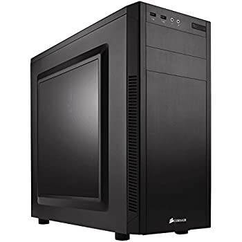 Encoded S2K Desktop PC - Intel i7 8700 8th Gen, 8GB RAM, 240GB SSD, 1TB Storage, WiFi, DVD