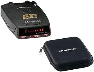 beltronics detector tools