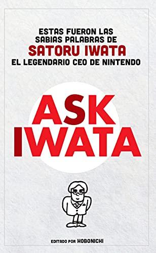 Ask Iwata (Manga Seinen)