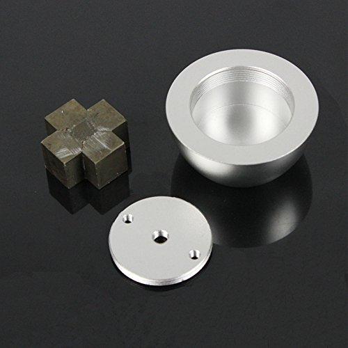 Silber magnetisch 12000GS Diebstahlsicherung zum Entsperren von EAS Tag-Erkennung Proglam Sicherheitsetiketten-Entferner