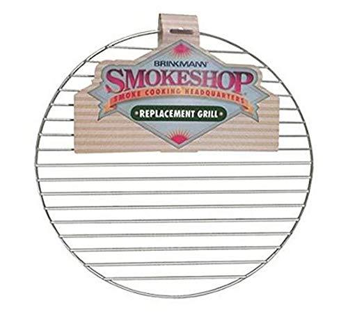 Brinkmann Smokeshop Replacement 15.5' Crome Grill