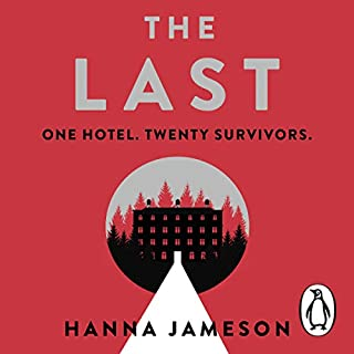 The Last                   By:                                                                                                                                 Hanna Jameson                               Narrated by:                                                                                                                                 Anthony Starke                      Length: 12 hrs and 15 mins     62 ratings     Overall 4.0