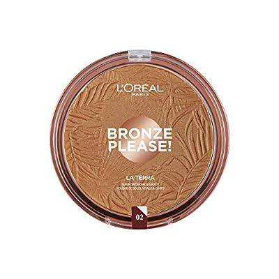 L'Oréal Paris Glam Bronze