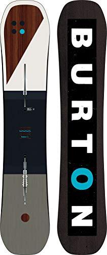Burton Herren Freestyle Snowboard Custom Flying V 158W 2019