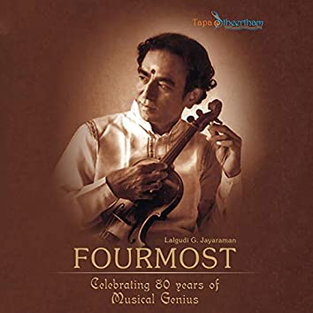 Fourmost - Celebrating 80 Years of Musical Genius
