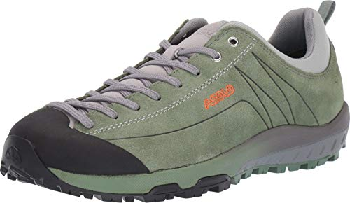 Asolo Women's Space GV Hiking Shoe Hedge Green 9
