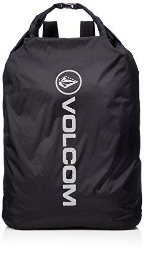 [ボルコム] リュック (ロールクリップ) [ D65218JD / V Dry Backpack ] 防水 ドライバッグ 登山 BLK_ブラック