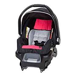 6 Best Pink Baby Car Seats Reviewed Mommy Approved