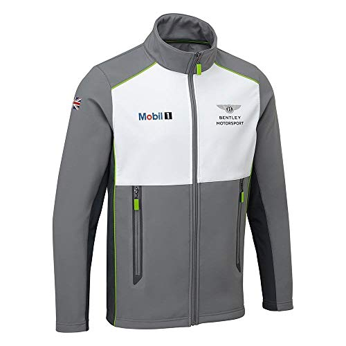 Bentley Motorsport Softshelljacke (L)