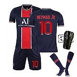 Weqenqing Camiseta De Rugby New Paris 2021, Club De Rugby, Camiseta De Rugby, Camiseta De Rugby para Adultos Y Niños, Manga Corta De Rugby (Color : BBlue, Size : 16)
