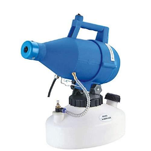 Preisvergleich Produktbild GOOCO Tragbares Elektrisches ULV-Sprühgerät,  4, 5-l-Sprühdesinfektionsmaschine,  Desinfektion,  Insektizid,  Sterilisation,  Befeuchtung,  Verwendung In Häusern,  Büros