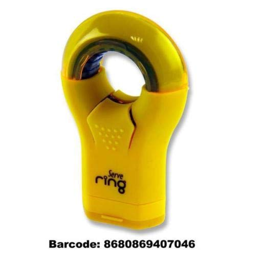 Pencil Eraser Sharpener Durable Blade Rotating Spinner Cover Serve Ring Rubber