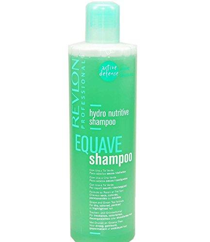 REVLON PROFESSIONAL Equave Hydro Nutritive Shampoo , 1er Pack (1 x 750 ml)