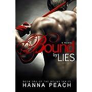 Bound by Lies (Bound #1): Romantic Suspense (Volume 1)