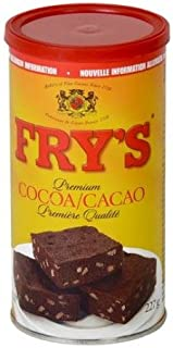 Best fry's cocoa Reviews