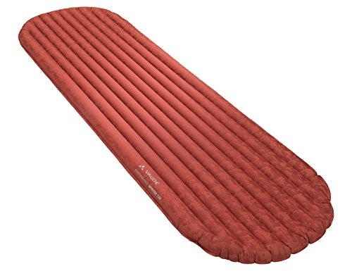 VAUDE Isomatten 128186760000 - Materassino isolante Performance Winter 7 M, taglia unica, colore: Rosso