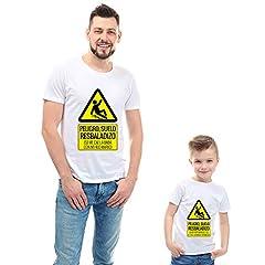 Personalizado de Camiseta para Padre Camiseta