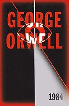 NINETEEN EIGHTY-FOUR (English Edition) por [GEORGE  ORWELL]