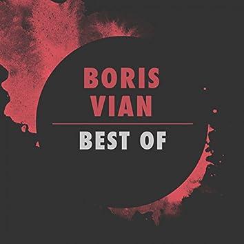 The Best of Boris Vian