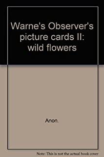 Warne's Observer's picture cards II: wild flowers