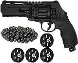 T4E TR50 Revolver .50 Caliber Training Pistol Paintball Gun + 100 Free Projectile