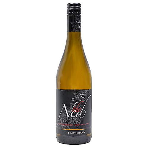 Marisco The Ned Pinot Grigio 0,75l Weißwein trocken Neuseeland Marlborough