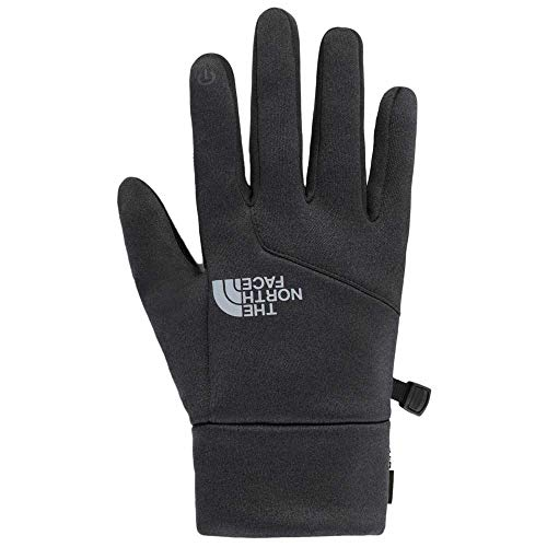 THE NORTH FACE Etip Hardface - Guantes de forro polar para mujer