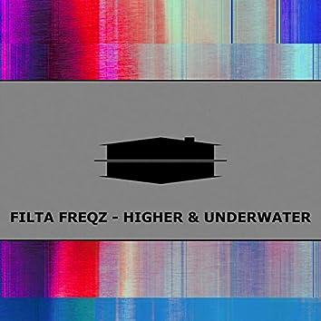 Higher & Underwater