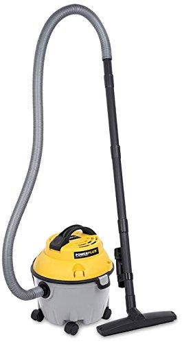 POWERPLUS POWX320 - Aspirador seco/húmedo. 800w