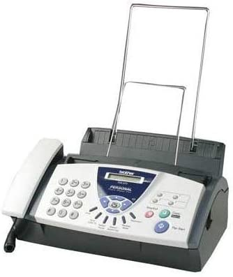 Brother FAX-575 Personal Fax, Phone, and Copier (Renewed)