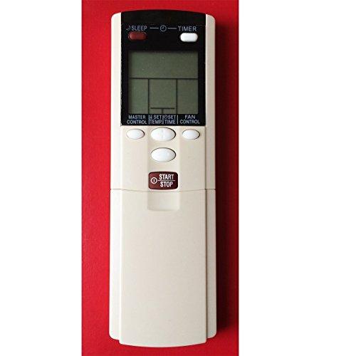 Sconosciuto Generic - Telecomando di Ricambio per climatizzatore Fujitsu General AR-DL3 AR-DL1 AR-DL2 AR-DL4 AR-DL5 AR-DL6 AR-DL7 AR-DL8 AR-DL9 AR-DL10