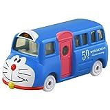 トミカ ドリームトミカ No.158 ドラえもん 50th Anniversary ラッピングバス