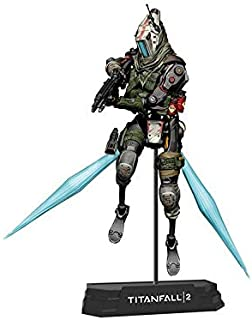 Titanfall 2 - Jester - Phase Shift Pilot