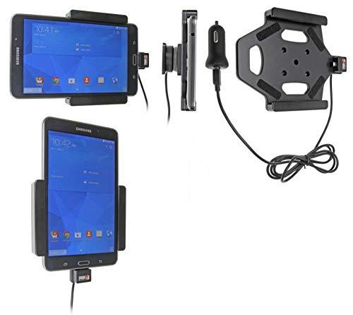 Brodit Soporte Zig-Anschl. + USB Samsung Galaxy Tab 4 7.0 - apropiado...