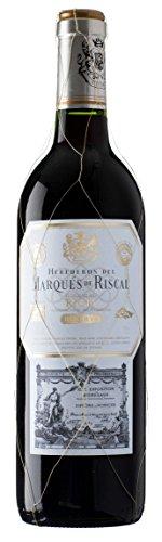 Marqués de Riscal Reserva 2015 trocken (0,75 L Flaschen)
