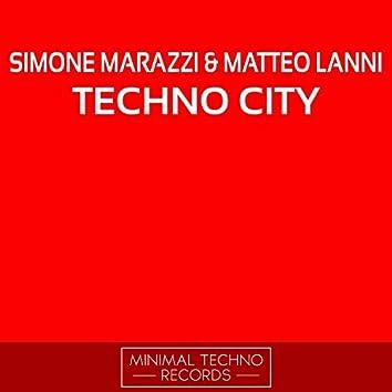 Techno City