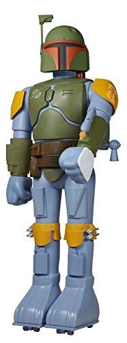 Funko Super Shogun Boba Fett - Empire Strikes Back Version Action Figure image