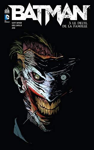 Batman tome 3
