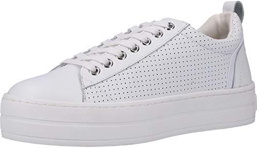 BULLBOXER 987023F5L Damen Sneakers Weiß, EU 38
